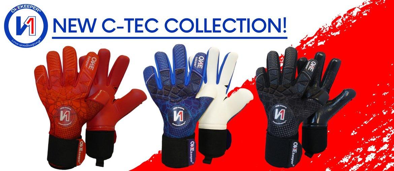 Nieuwe C-tec Collectie