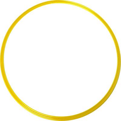Trainingshoepel keepers geel