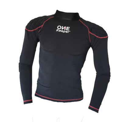 ONEkeeper Compression Shirt Padded