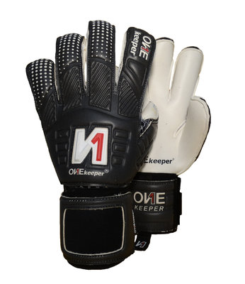 Onekeeper keepershandschoenen Fusion Black