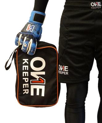 ONEkeeper beschermtas voor keepershandschoenen