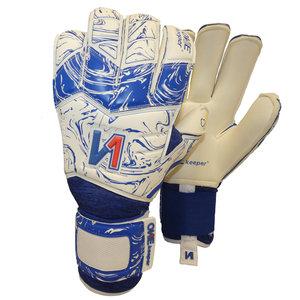 ONEkeeper keepershandschoenen Pro Classic Aqua